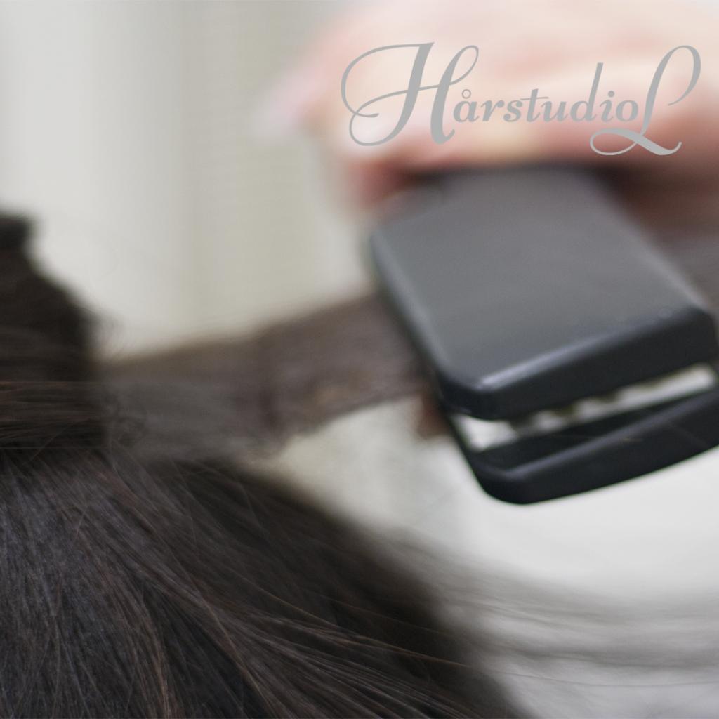 Volumaster hår